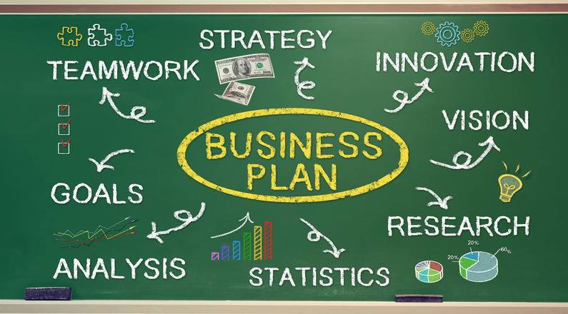 Business plan concepts