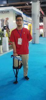 عصای ایزی واک